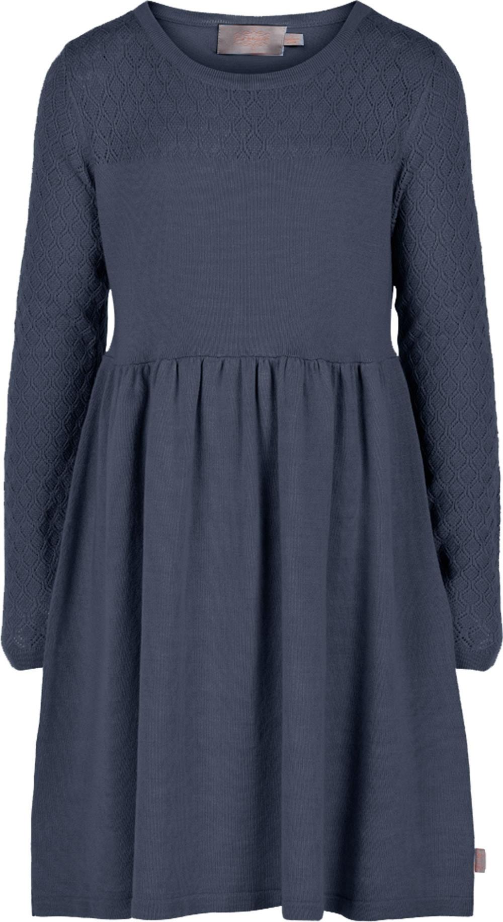 17 Erstaunlich Kleid Dunkelblau Langarm Stylish - Abendkleid