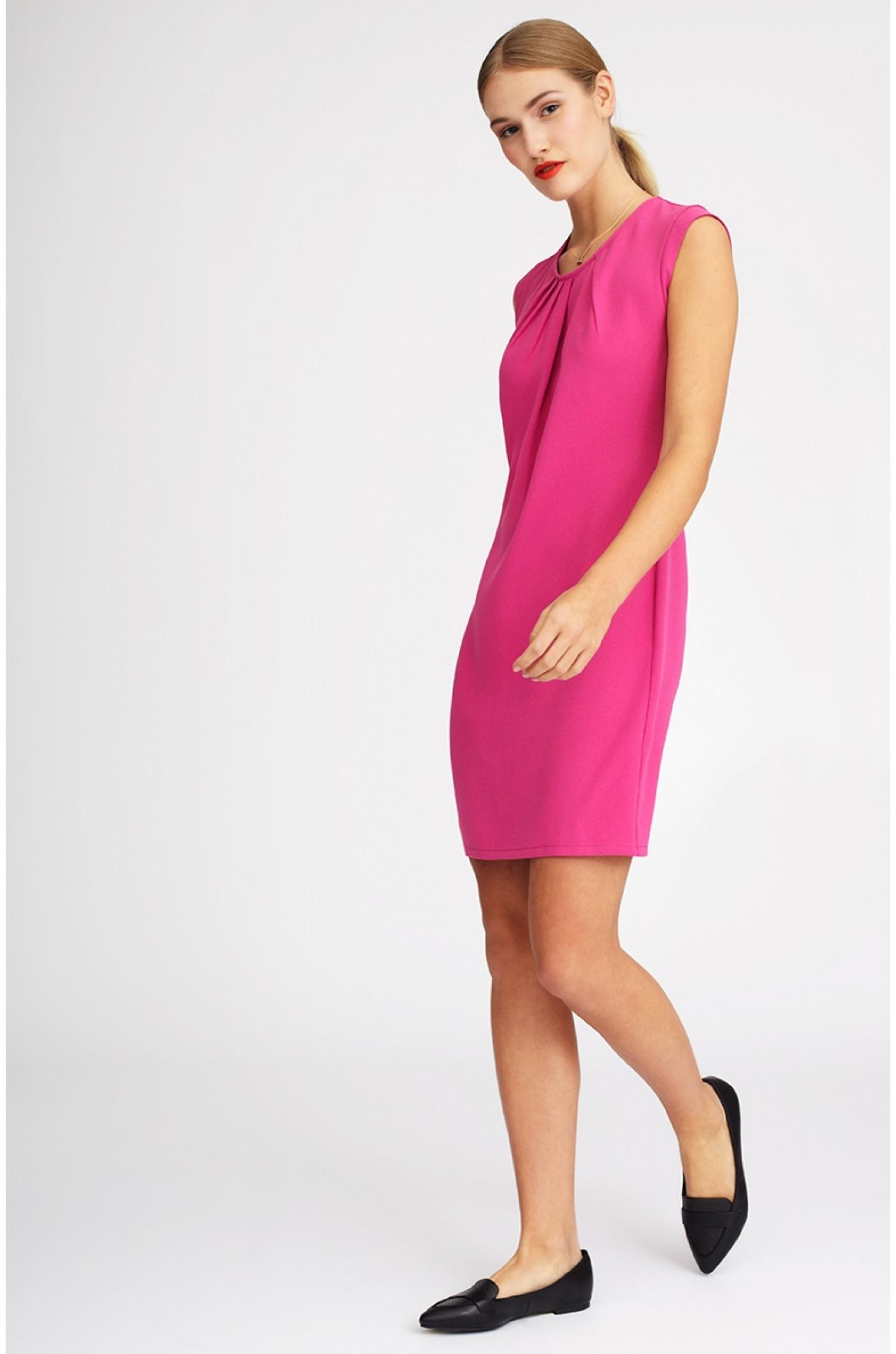Designer Kreativ Kleid Pink für 201915 Fantastisch Kleid Pink Stylish
