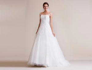 Formal Leicht Brautkleid Mieten für 2019Abend Luxurius Brautkleid Mieten Vertrieb