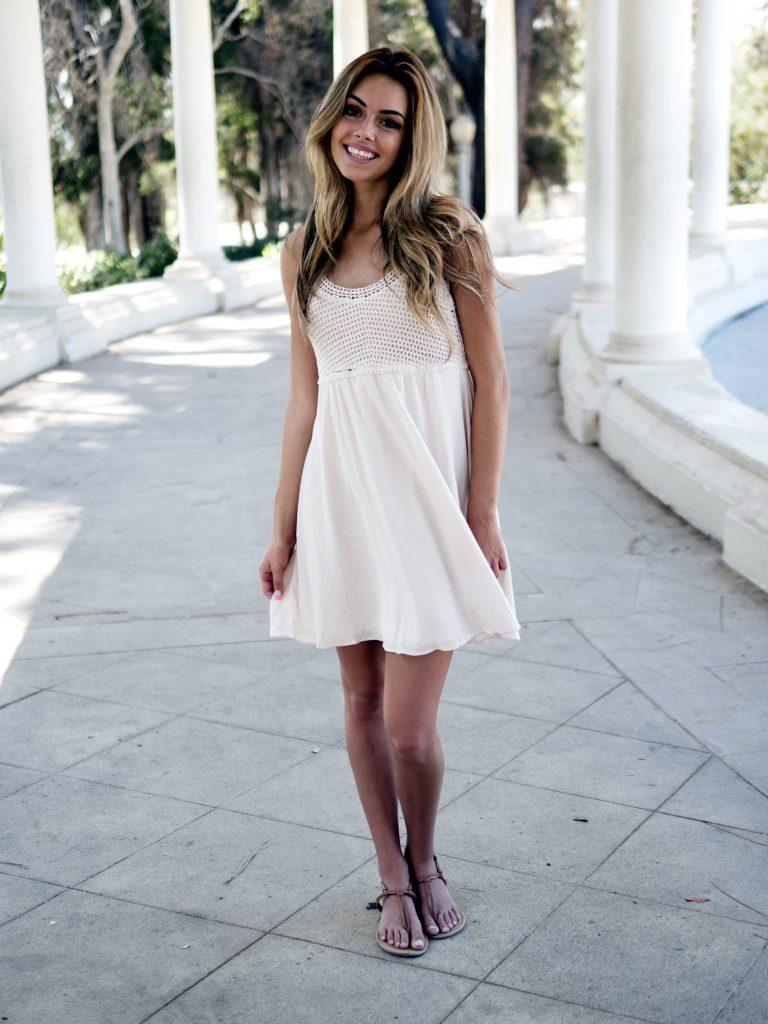 designer luxus schöne kleider für junge frauen Ärmel