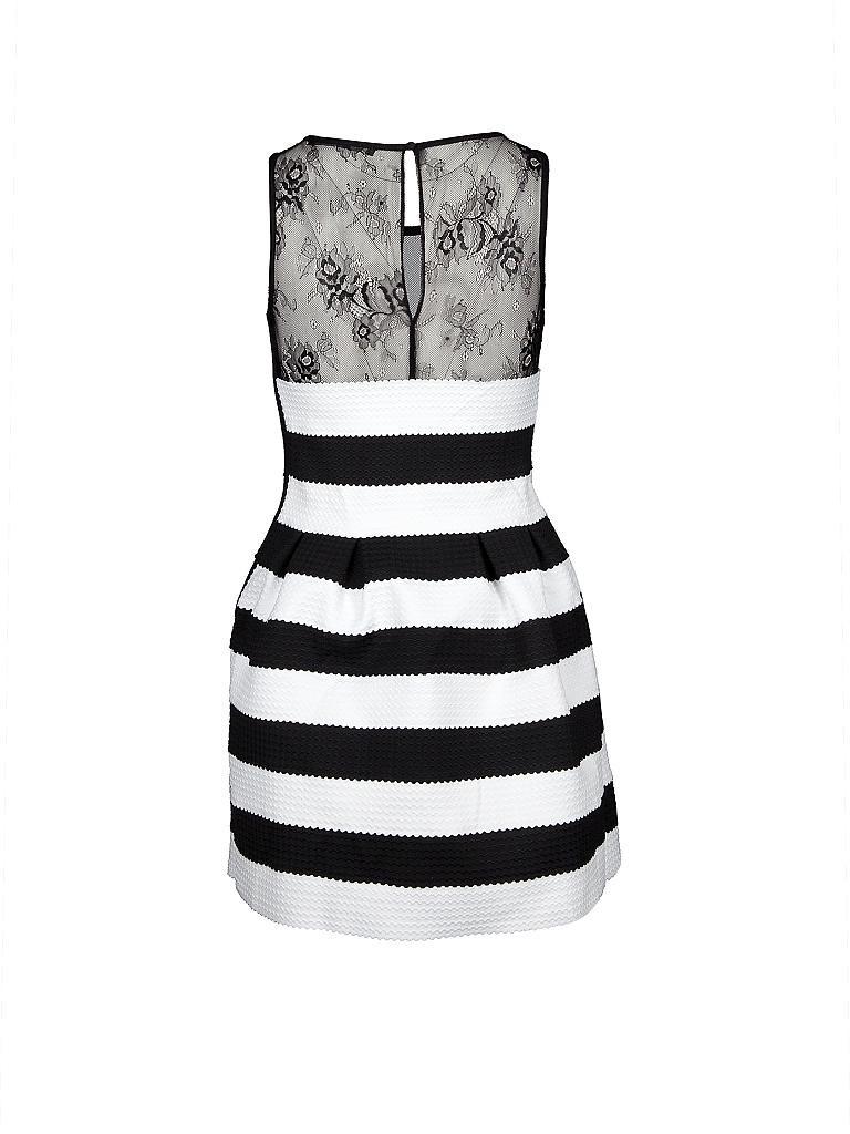 10 Kreativ Kleider Schwarz Weiß Kurz GalerieFormal Erstaunlich Kleider Schwarz Weiß Kurz Bester Preis
