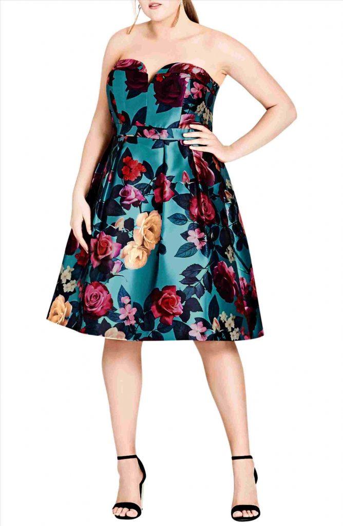 Designer Perfekt Winterkleid Elegant Galerie - Abendkleid
