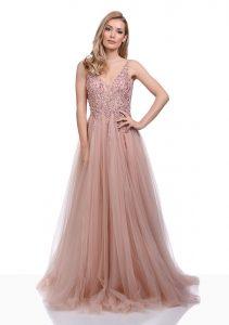 Formal Genial Abiball Kleid für 201913 Elegant Abiball Kleid Stylish
