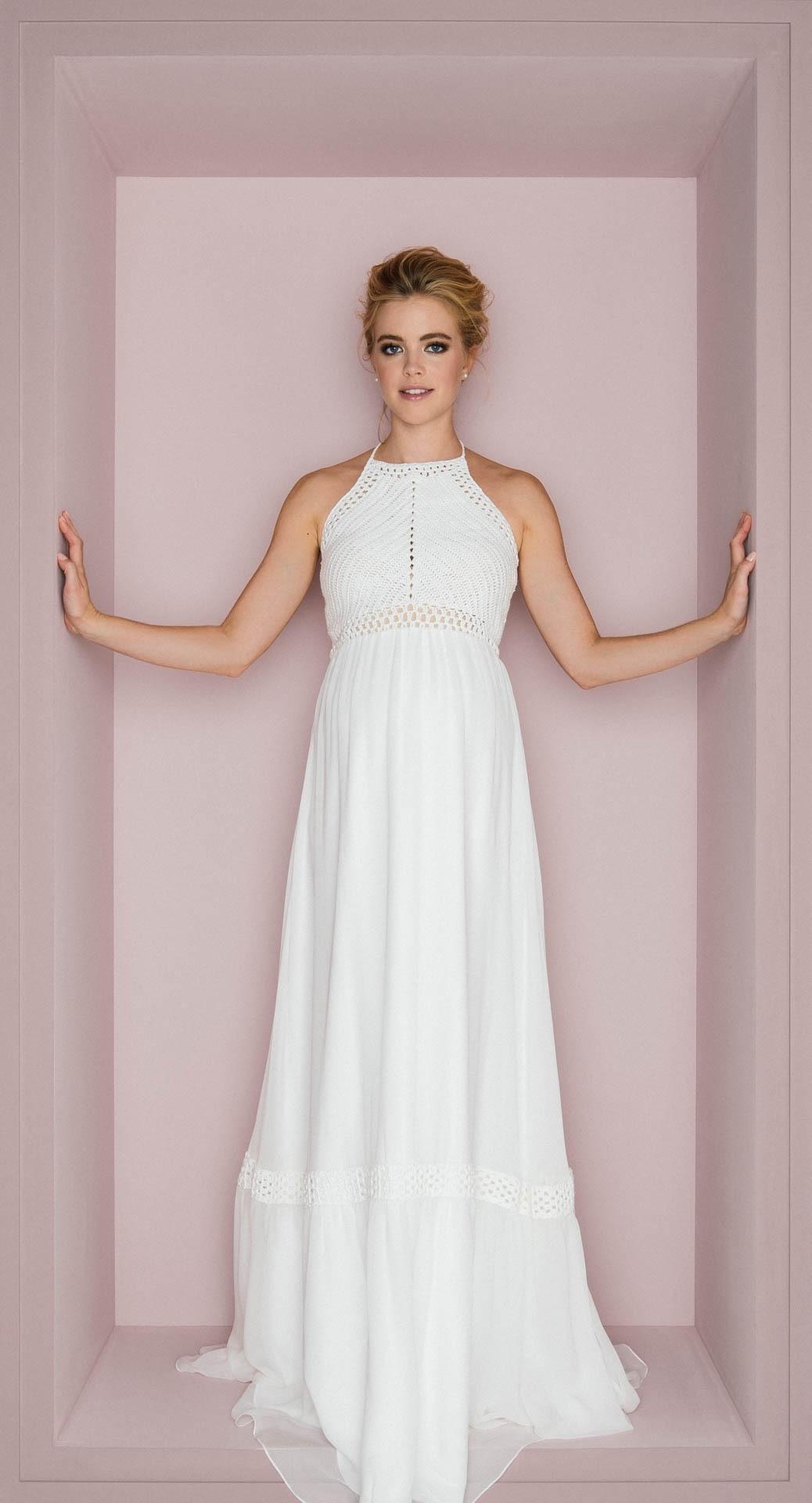 Formal Schön Brautkleider Für Schwangere Galerie17 Elegant Brautkleider Für Schwangere Design