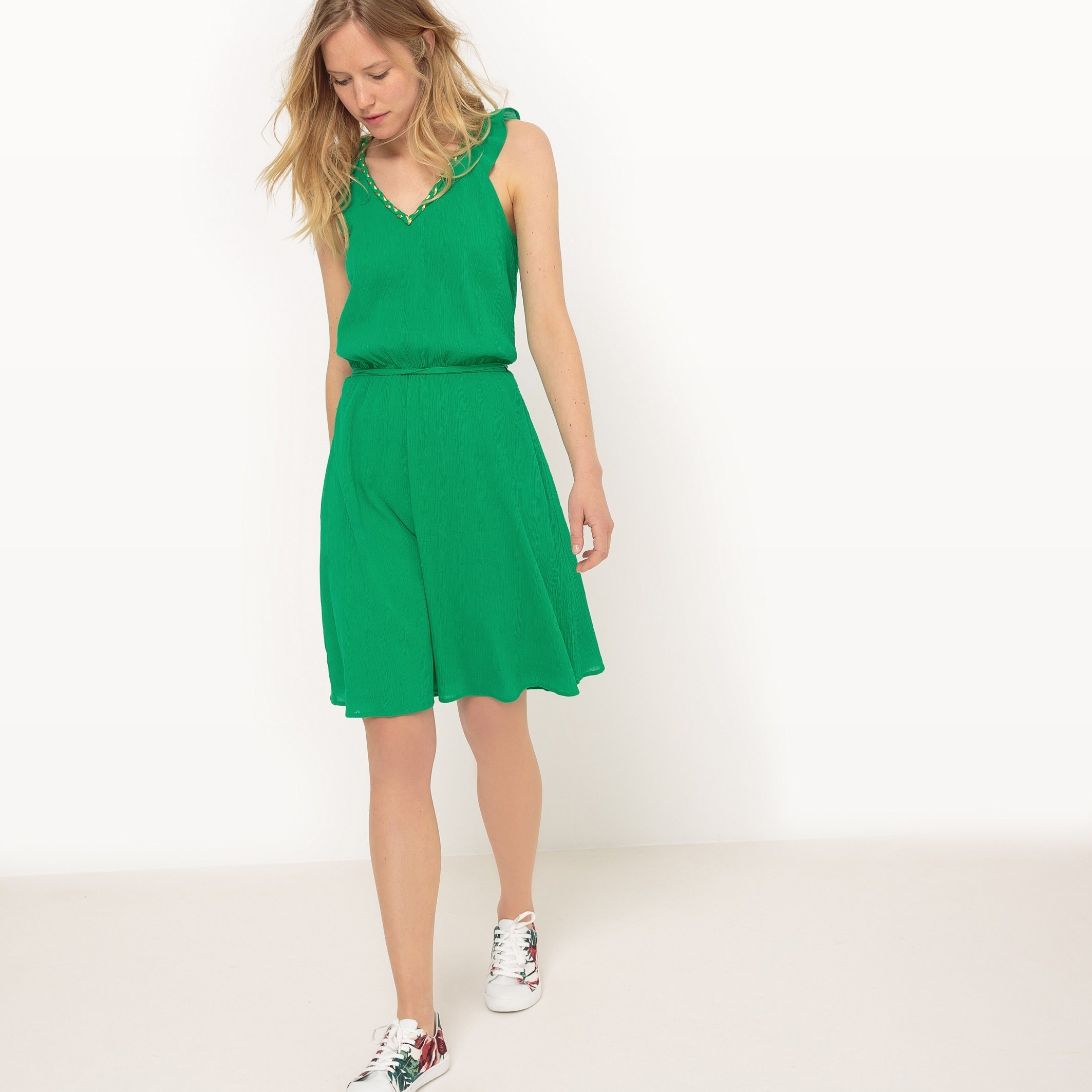 13 Cool Grünes Kurzes Kleid ÄrmelFormal Schön Grünes Kurzes Kleid Boutique