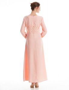 20 Einfach Kleid Rosa Langarm BoutiqueDesigner Cool Kleid Rosa Langarm Bester Preis