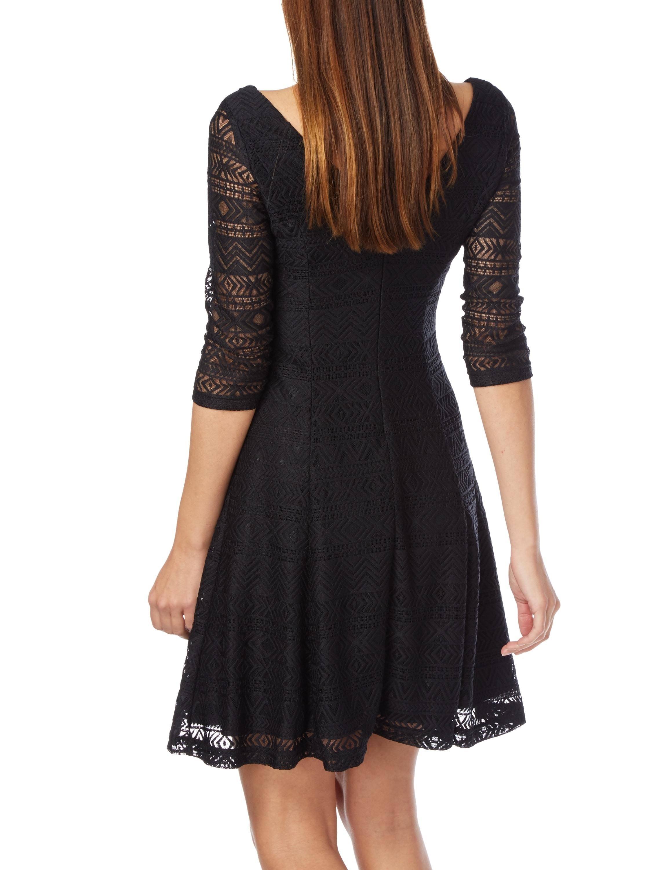 Abend Einfach Kleid Schwarz Spitze Bester Preis10 Einfach Kleid Schwarz Spitze für 2019