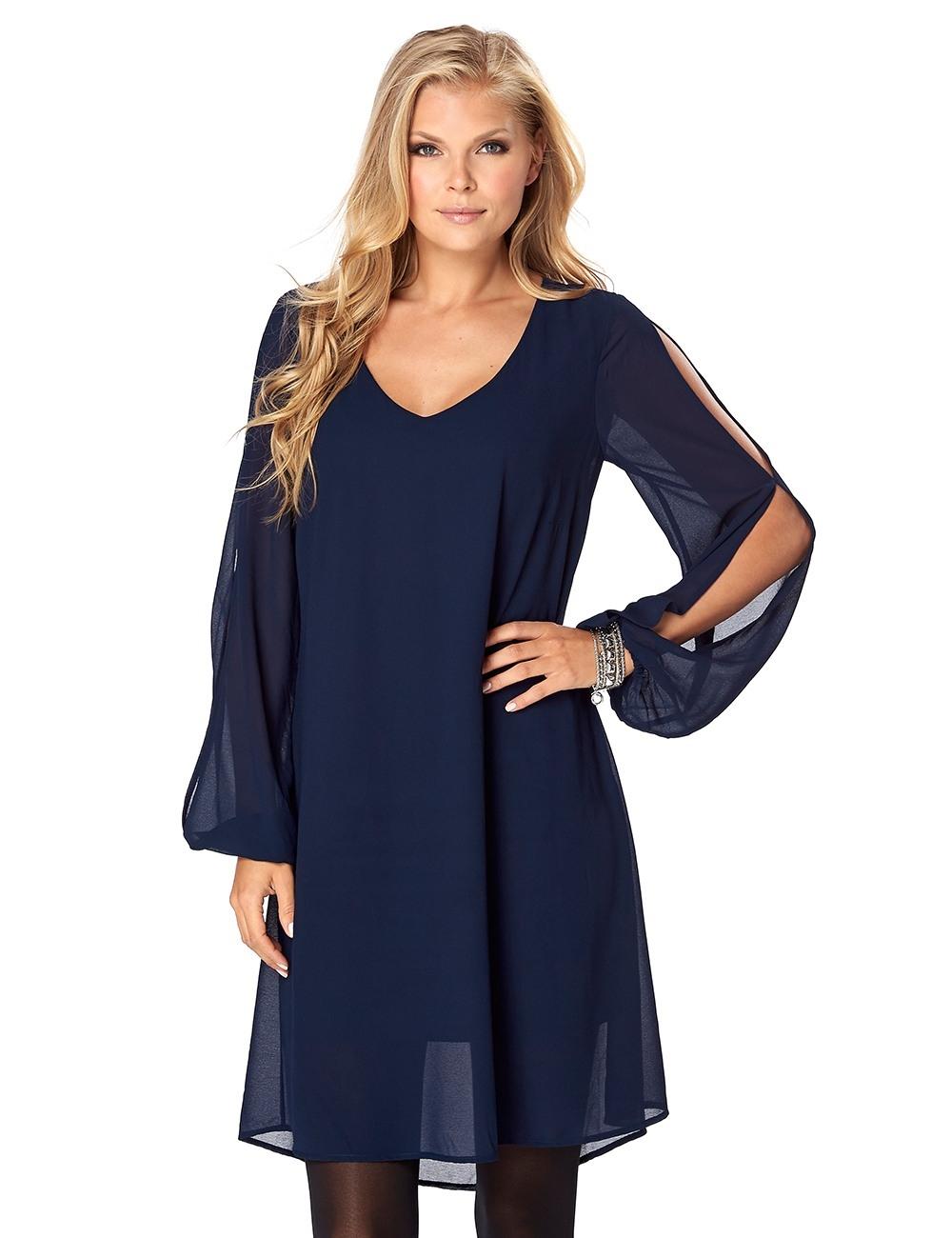 15 Schön Kleider Mit Ärmel Design20 Einzigartig Kleider Mit Ärmel Boutique
