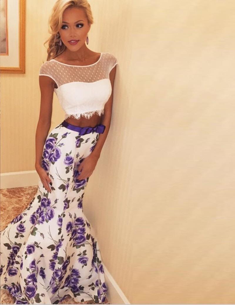 Designer Luxus Kleider Zweiteiliges Abendkleid VertriebDesigner Perfekt Kleider Zweiteiliges Abendkleid Bester Preis