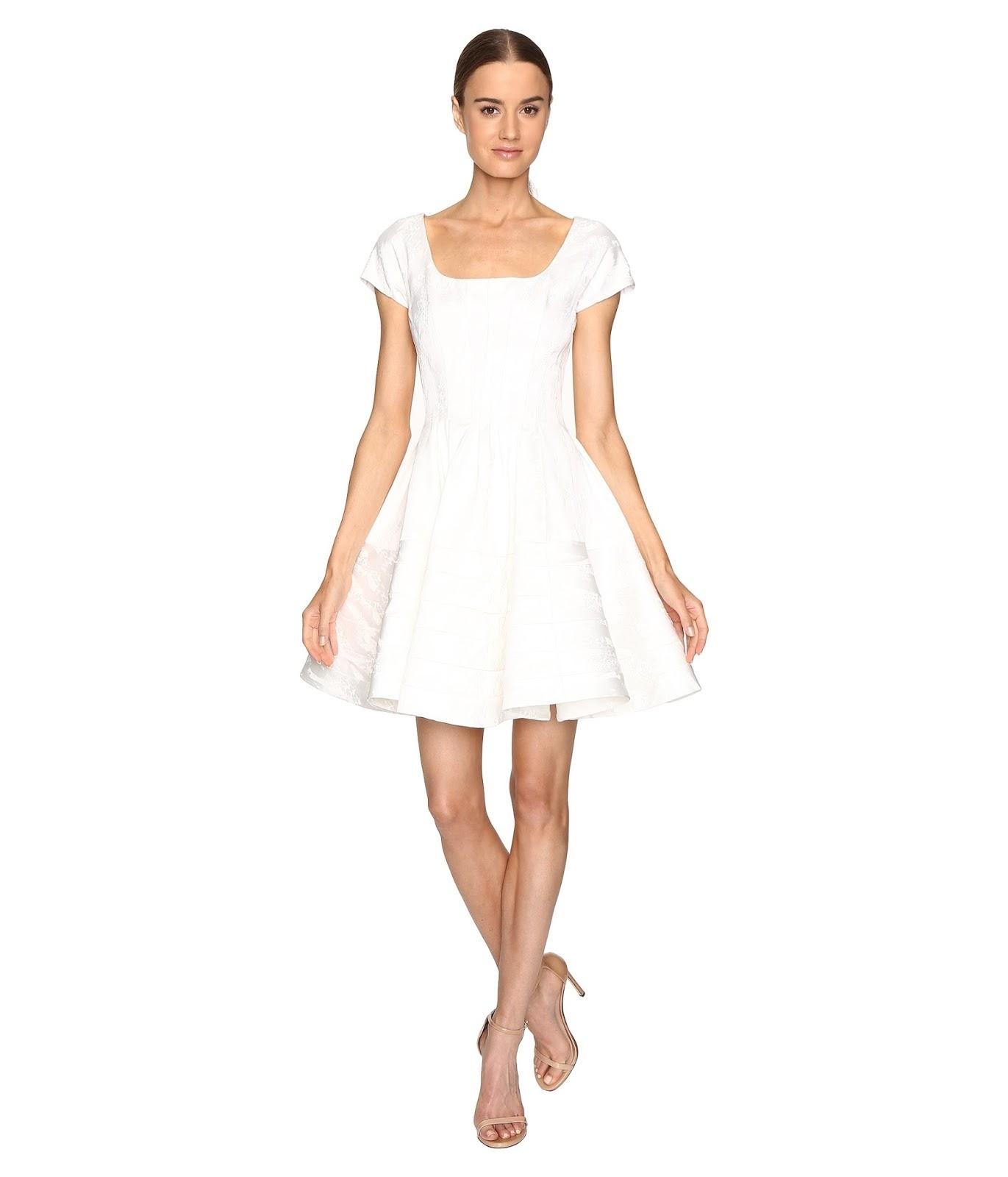Abend Großartig Kurze Kleider Weiß Bester Preis15 Schön Kurze Kleider Weiß Stylish