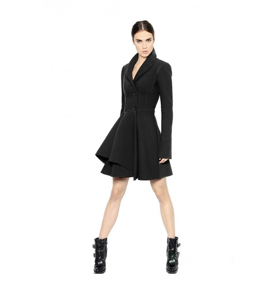 17 Genial Langarm Kleider Elegant Ärmel15 Ausgezeichnet Langarm Kleider Elegant Spezialgebiet