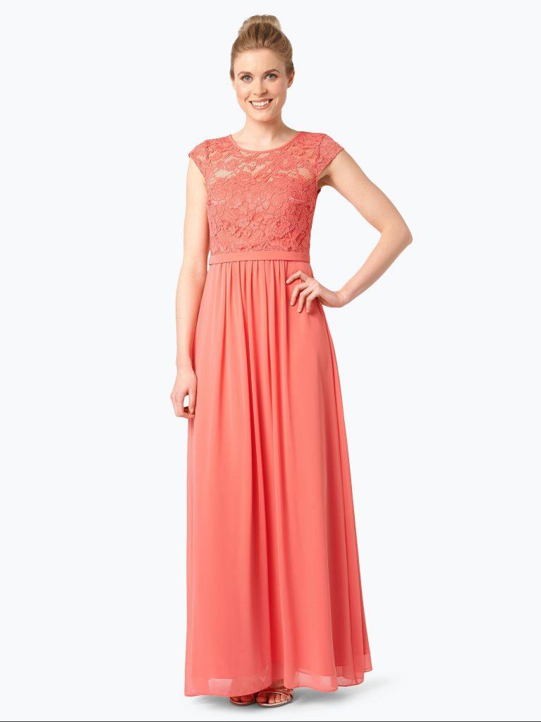 Designer Schön Mode Abendkleider Ärmel - Abendkleid