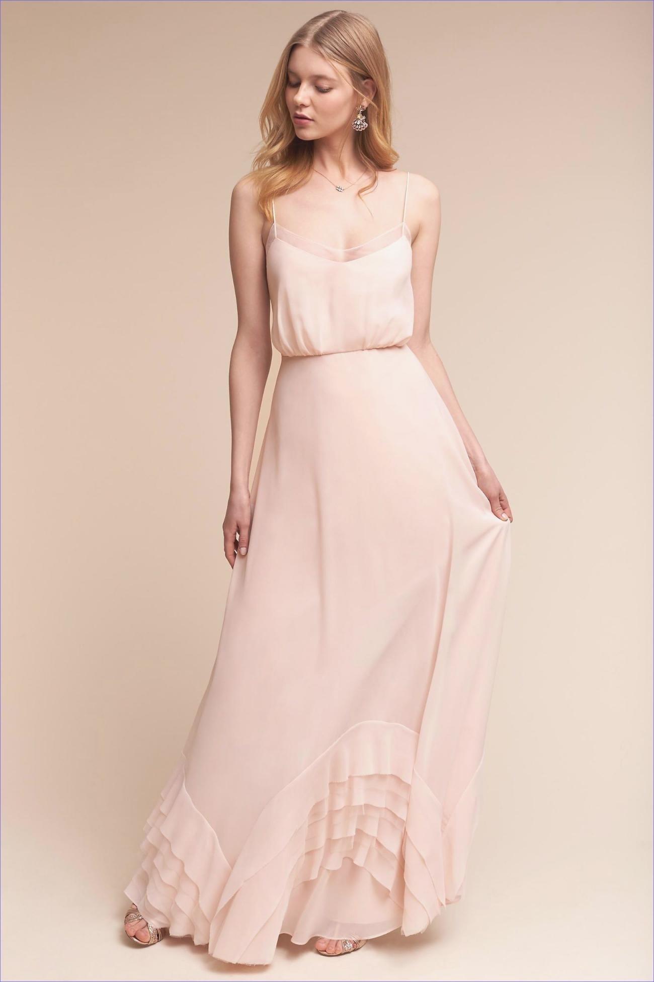 Formal Perfekt Rosa Kleid Für Hochzeit Spezialgebiet13 Einfach Rosa Kleid Für Hochzeit Galerie