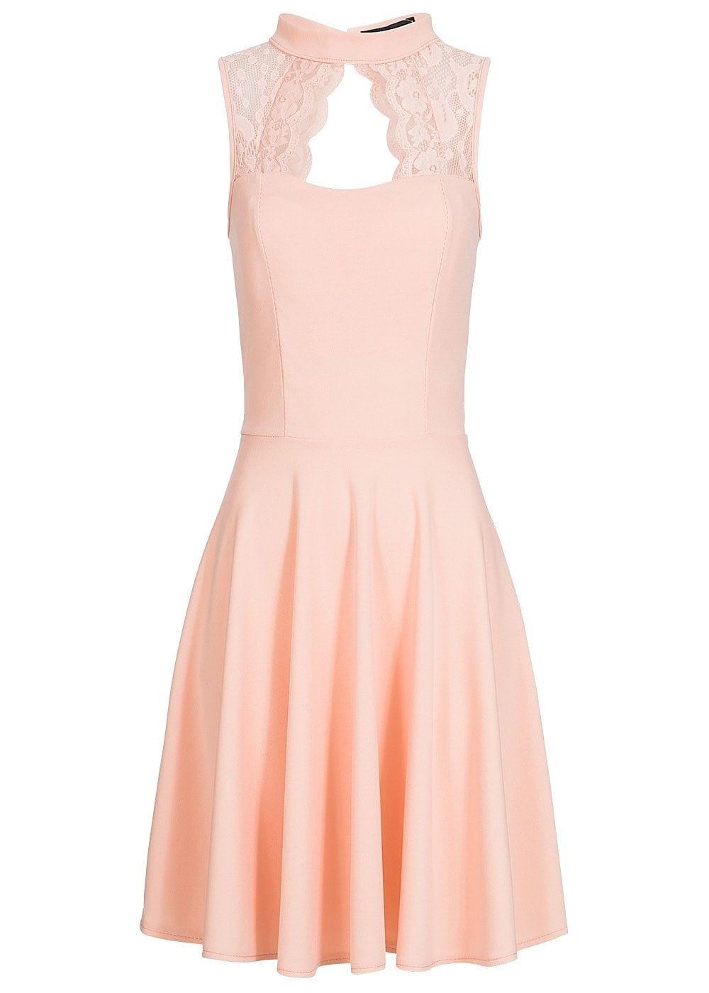 17 Kreativ Rosa Kleid Mit Spitze Design10 Spektakulär Rosa Kleid Mit Spitze Galerie
