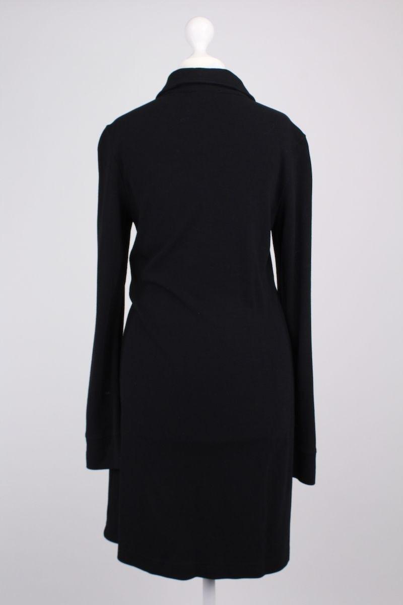 Designer Schön Schwarzes Langarm Kleid für 201917 Großartig Schwarzes Langarm Kleid Vertrieb