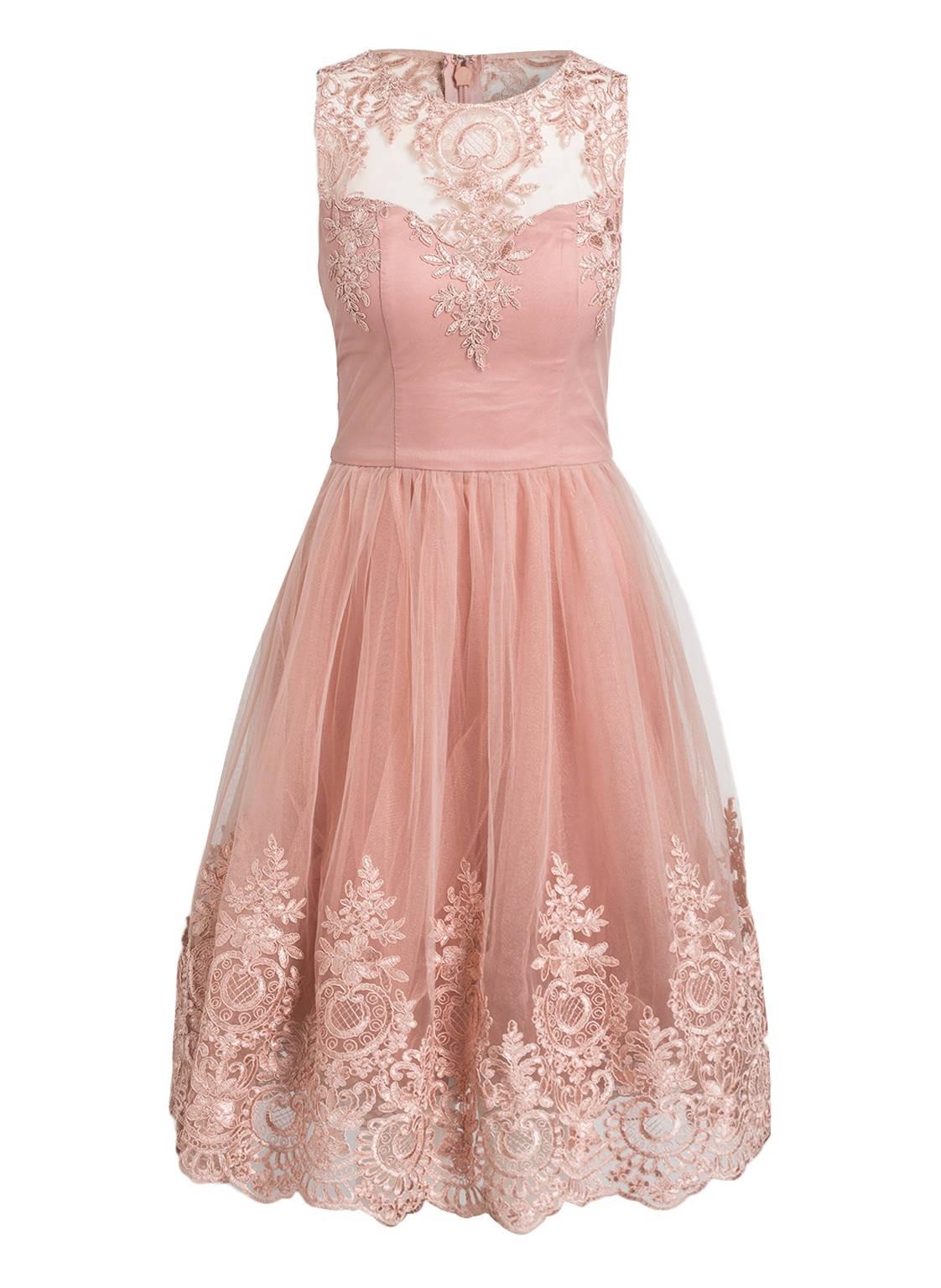 10 Wunderbar Kleid Altrosa Knielang Boutique15 Ausgezeichnet Kleid Altrosa Knielang Bester Preis