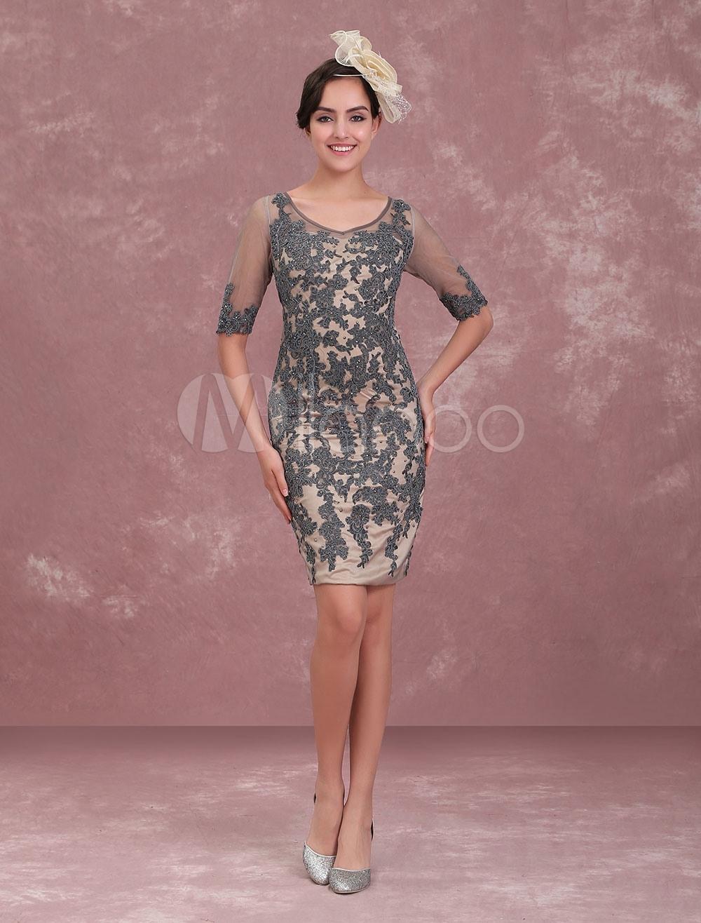 10 Fantastisch Zweiteiliges Kleid Kurz Galerie Fantastisch Zweiteiliges Kleid Kurz Boutique