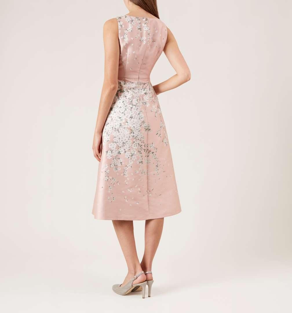 Designer Fantastisch Rosa Kleid Festlich Vertrieb10 Ausgezeichnet Rosa Kleid Festlich Design