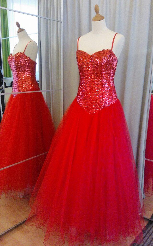 online store 18228 f3238 Designer Top Second Hand Abendkleider Ärmel - Abendkleid