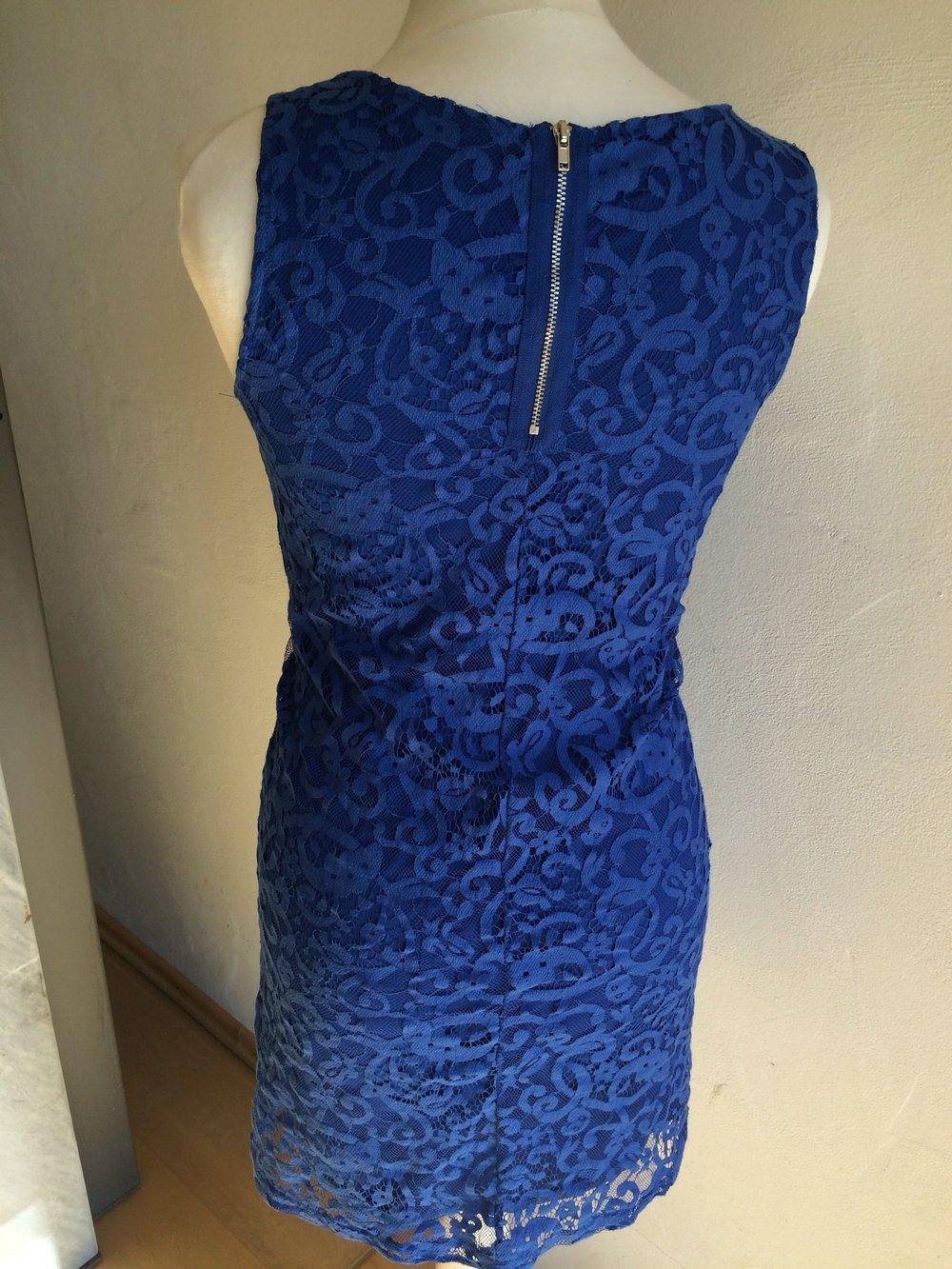 Designer Schön Blaues Spitzenkleid Boutique10 Großartig Blaues Spitzenkleid Galerie