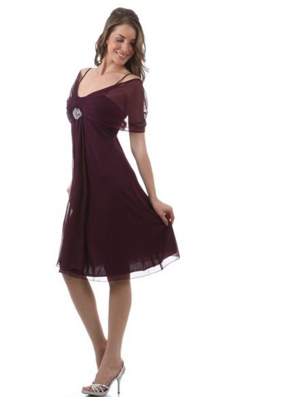 10 Einfach Damen Kleider Knielang Elegant Boutique17 Schön Damen Kleider Knielang Elegant Vertrieb