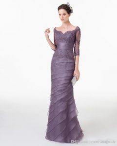 Formal Elegant Moderne Abendkleider VertriebFormal Einfach Moderne Abendkleider Design
