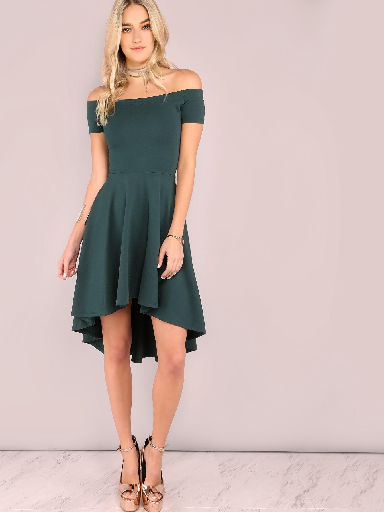 Abend Luxus Kleid Dunkelgrün Lang Spezialgebiet10 Erstaunlich Kleid Dunkelgrün Lang für 2019