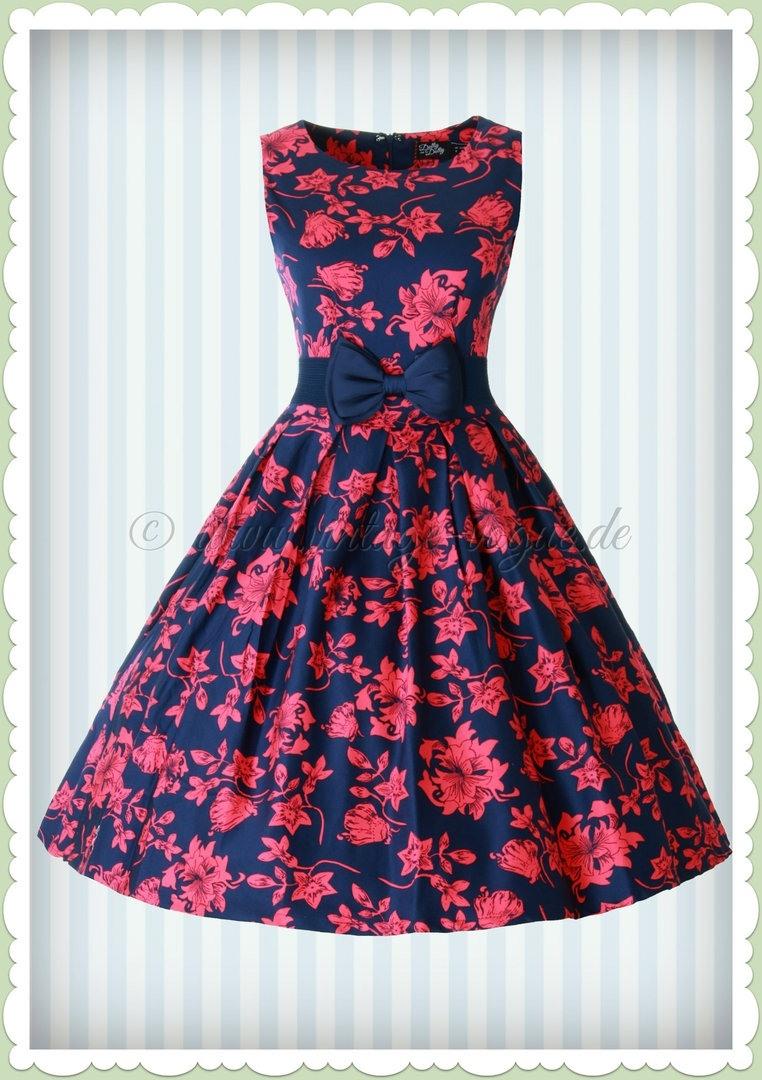 13 Luxurius Kleid Blau Blumen Design10 Großartig Kleid Blau Blumen Boutique