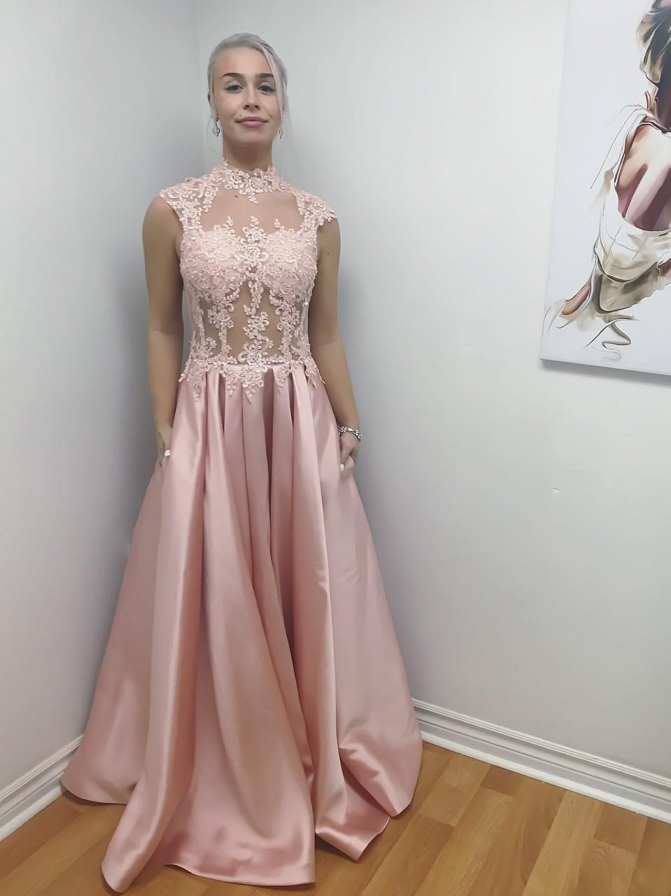 Abend Ausgezeichnet Elegante Lange Abendkleider für 2019Abend Luxus Elegante Lange Abendkleider Galerie