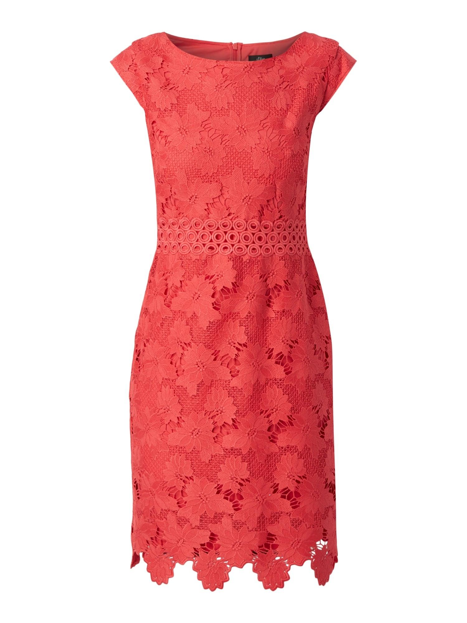 10 Leicht Kleid Koralle StylishAbend Top Kleid Koralle Stylish