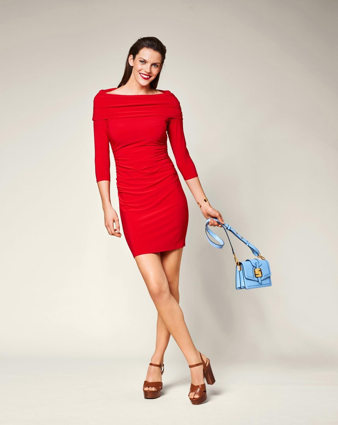 Perfekt Minikleid für 201913 Wunderbar Minikleid Design