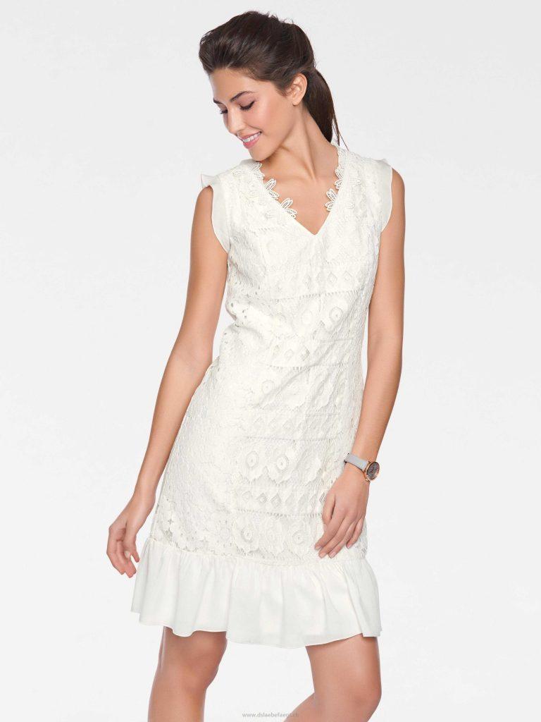 formal ausgezeichnet heine damen kleider für 2019 - abendkleid