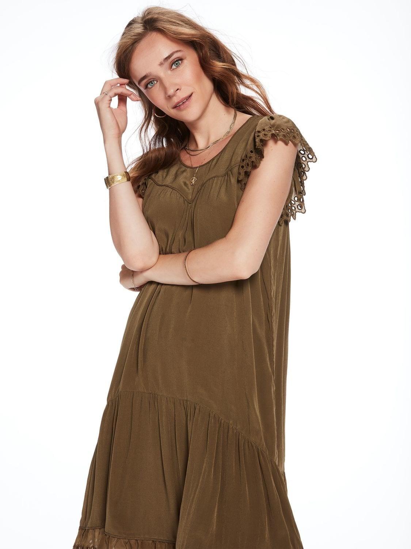 13 Einzigartig Kleid Mittellang Stylish13 Fantastisch Kleid Mittellang Vertrieb