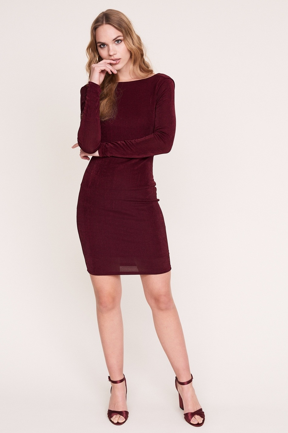 Erstaunlich Kleid Rückenfrei Spezialgebiet15 Genial Kleid Rückenfrei Vertrieb