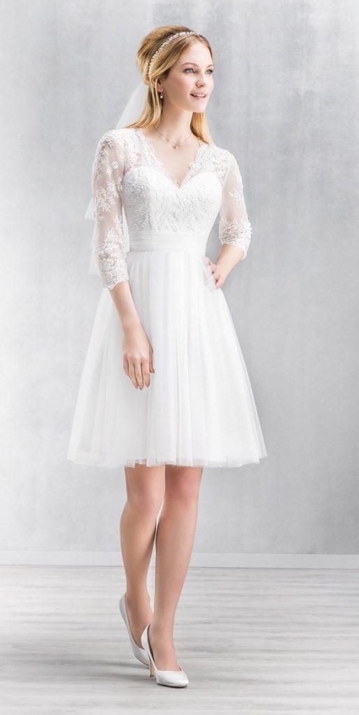 neueste guter Service Neues Produkt Formal Cool Brautkleid Shop Spezialgebiet - Abendkleid