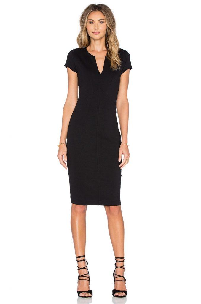 Formal Cool Damen Kleider Midi Boutique - Abendkleid