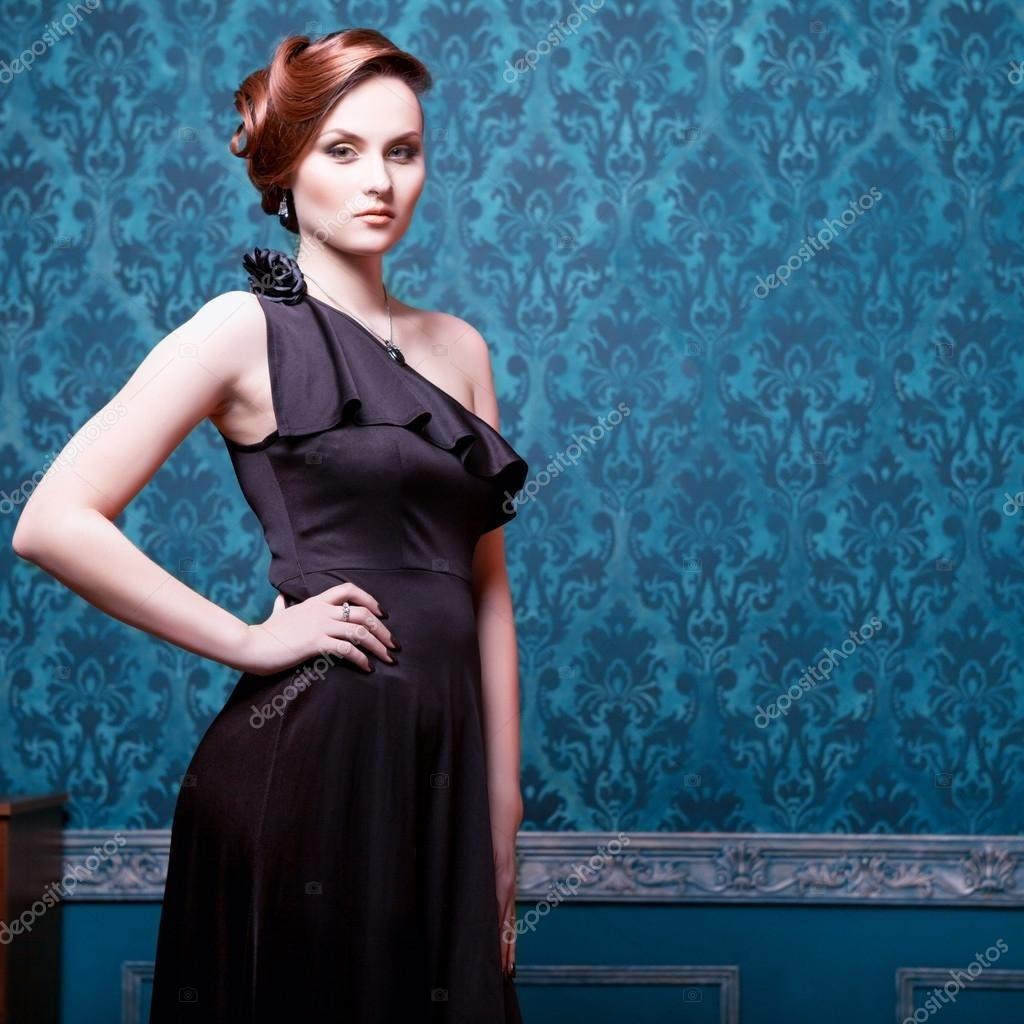 17 Schön Frau Im Abendkleid Ärmel Luxus Frau Im Abendkleid für 2019