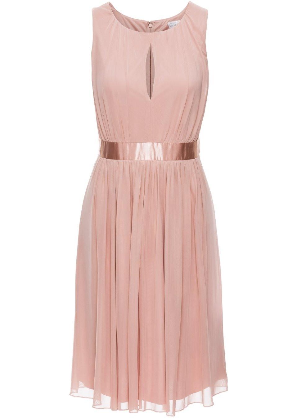 13 Großartig Kleid Rosa Langarm für 201917 Einfach Kleid Rosa Langarm Spezialgebiet
