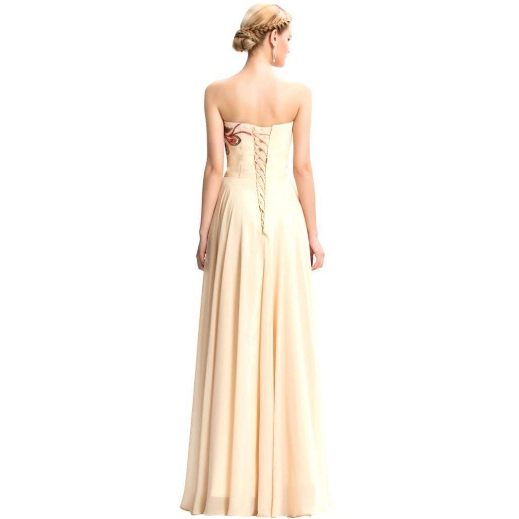 Formal Cool Luxus Abendkleider Design - Abendkleid