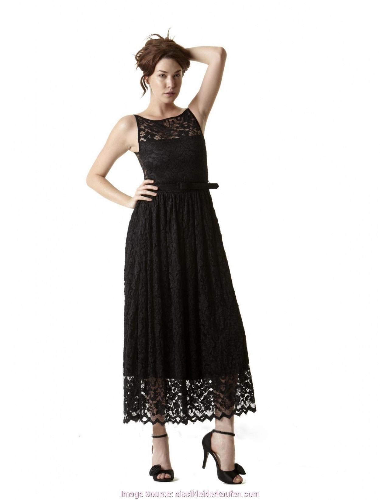 Kreativ Festliche Kleider Wadenlang SpezialgebietAbend Elegant Festliche Kleider Wadenlang Ärmel