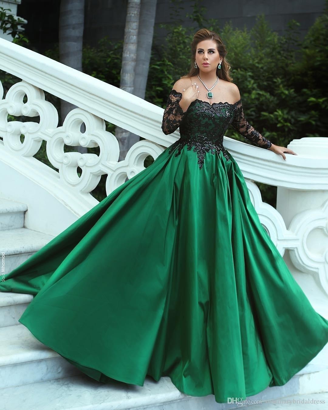 10 Luxus Kleid Dunkelgrün Langarm VertriebDesigner Großartig Kleid Dunkelgrün Langarm Vertrieb