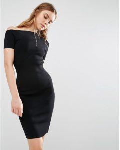 17 Fantastisch Kleid Schwarz Damen GalerieAbend Leicht Kleid Schwarz Damen Design