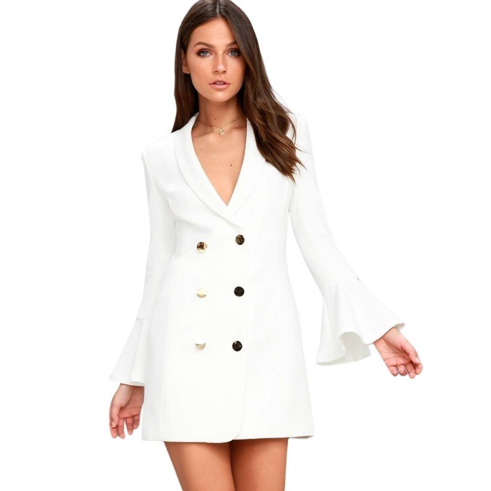 10 Genial Weißes Kleid Langarm Galerie13 Genial Weißes Kleid Langarm für 2019