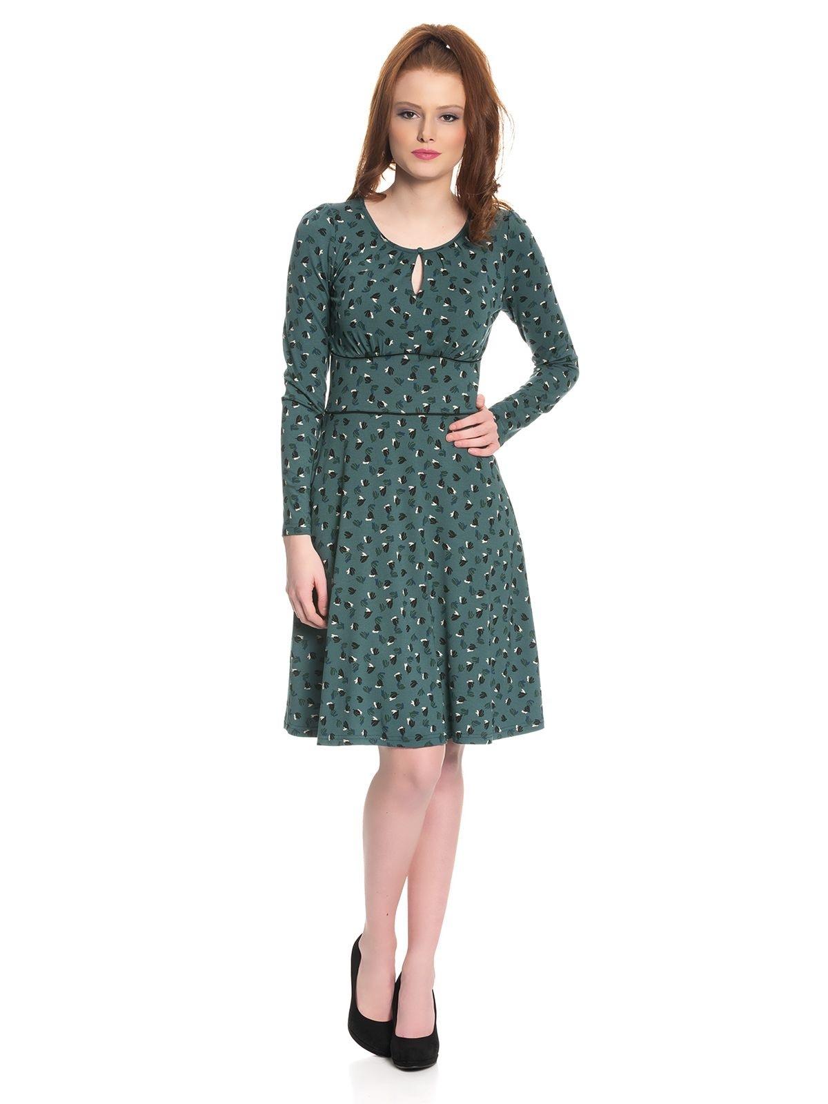 17 Genial Damen Kleid Grün ÄrmelDesigner Einfach Damen Kleid Grün Galerie