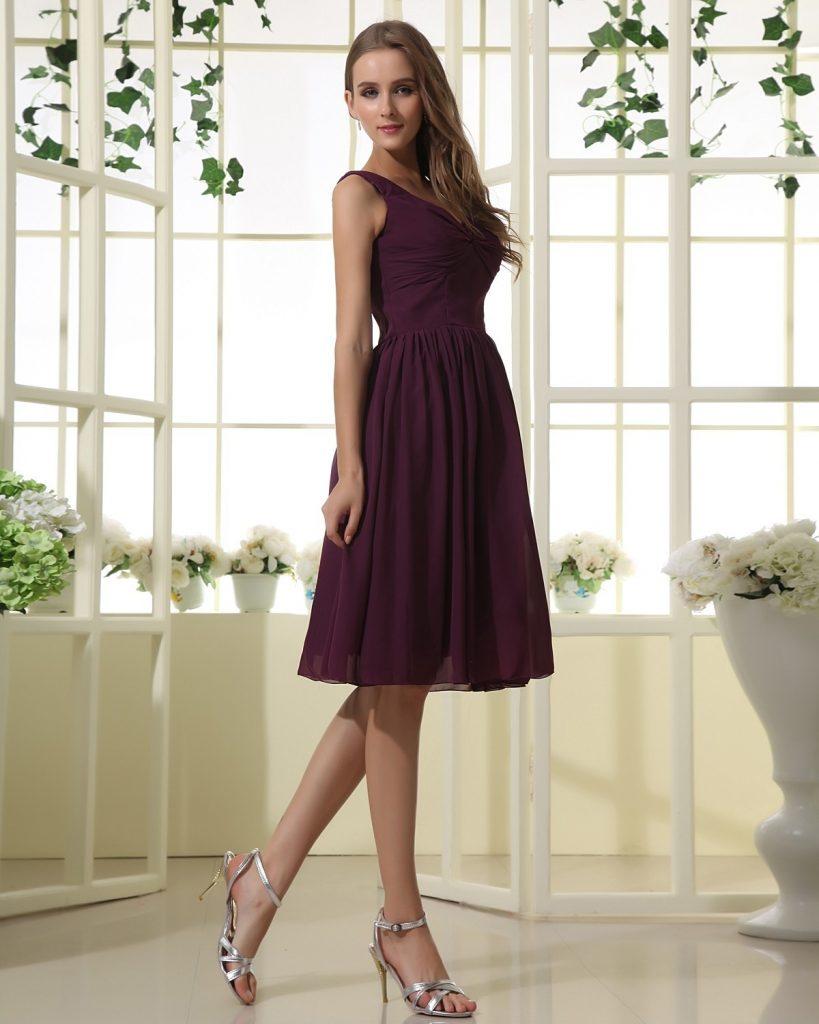 formal erstaunlich kleider für hochzeitsgäste günstig