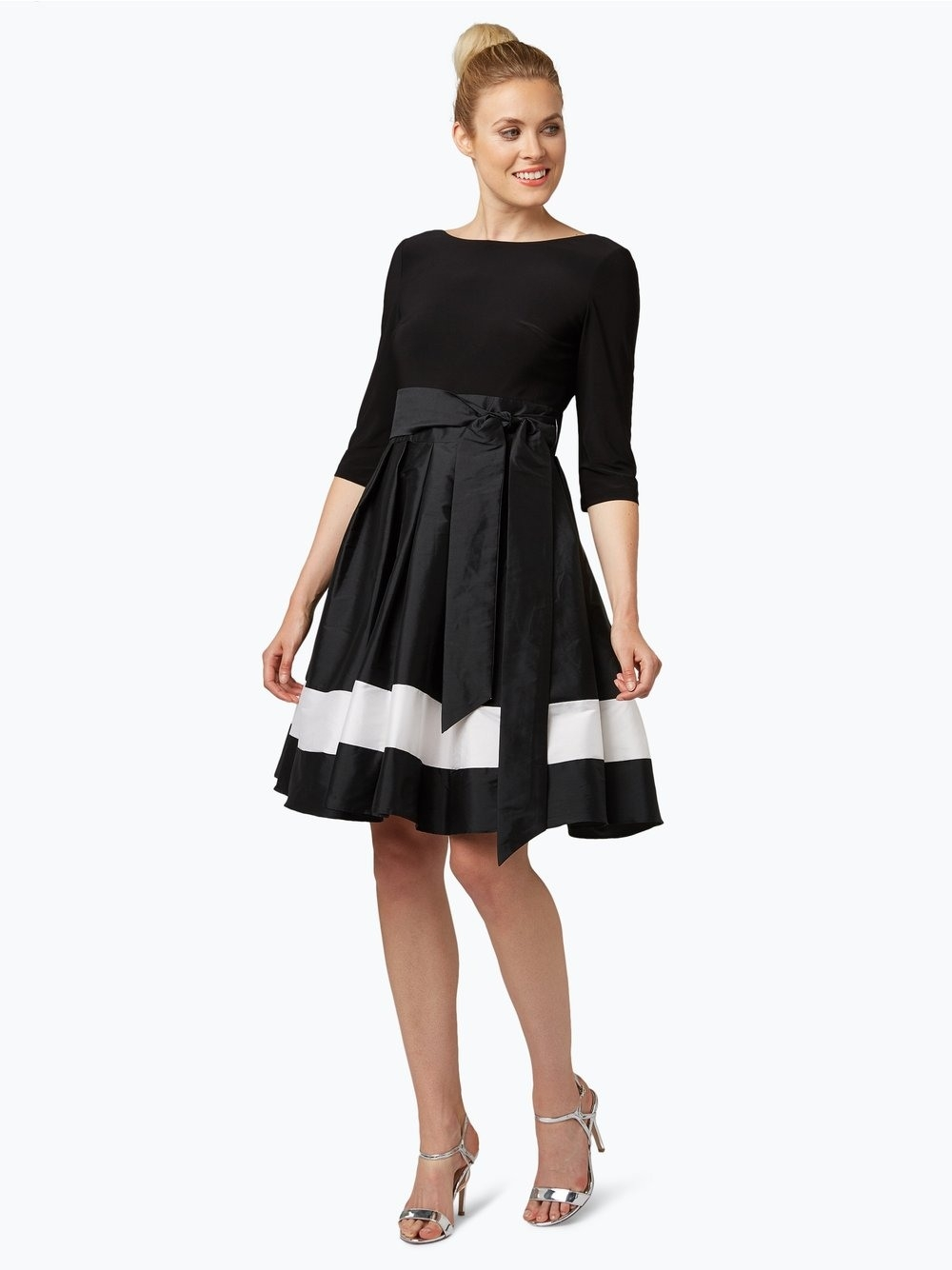 20 Cool Cocktailkleid Schwarz Weiß für 201920 Genial Cocktailkleid Schwarz Weiß Vertrieb