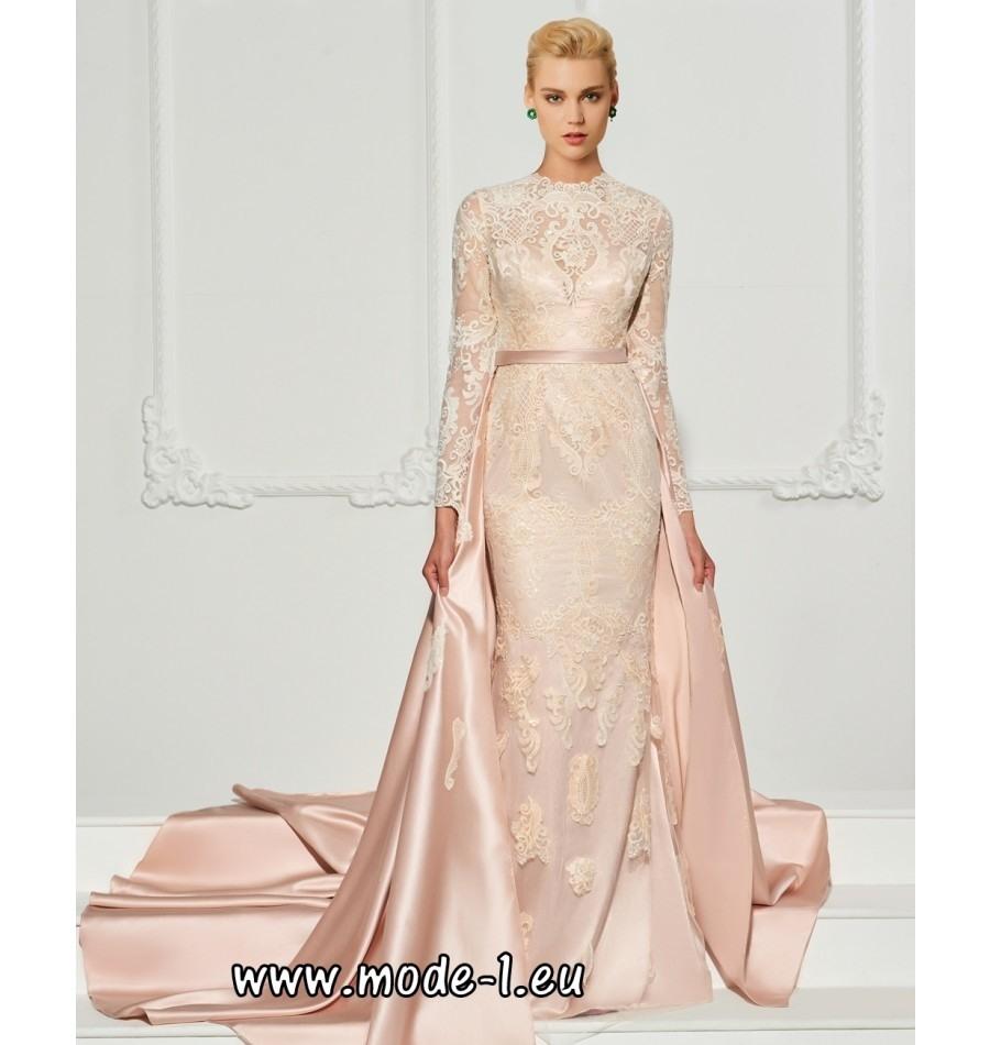 20 Einfach Abendkleider Langarm ÄrmelDesigner Einzigartig Abendkleider Langarm für 2019