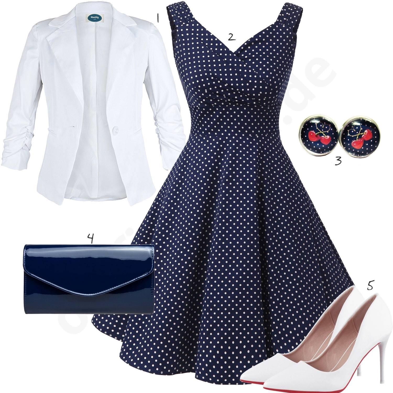 15 Einfach Blau Weißes Kleid Galerie13 Schön Blau Weißes Kleid Galerie