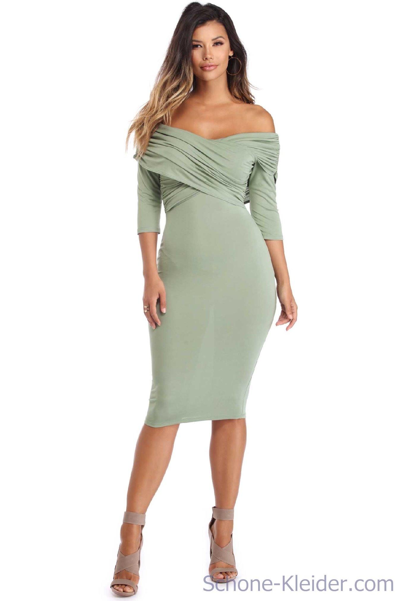 Abend Großartig Elegante Abendkleider Midi Bester PreisAbend Perfekt Elegante Abendkleider Midi Ärmel