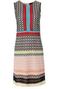 Abend Erstaunlich Kleid Bunt VertriebFormal Elegant Kleid Bunt Ärmel